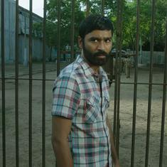 Teaser for Vetrimaaran's gangster saga 'Vadachennai', starring Dhanush, is out