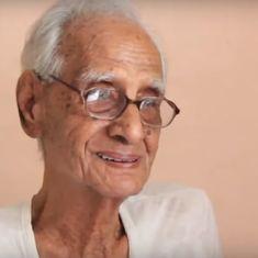 Legendary Tamil writer Ashokamitran dies