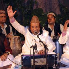 Pakistan's attempts to secularise qawwali are unnecessary – it has always been pluralistic