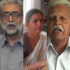 Full text: Ex-bureaucrats write to PM, call charges on activists a 'deliberate official falsehood'