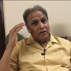 Interview: Keep funding of higher education away from political bodies, says former UGC head