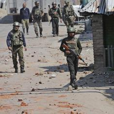 Jammu and Kashmir: Brother of IPS officer among 3 suspected militants killed in encounter in Shopian