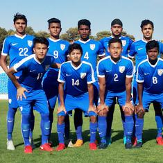 WAFF Under-16 Championships: After win over Iraq, India defeat Yemen 3-0