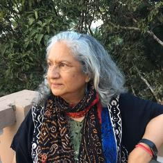 Past and present go head to head in Bulbul Sharma's novel set in the quiet mountain village of Shaya