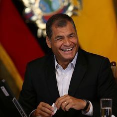 Latin American presidents are interacting with citizens on Twitter – but that's not a good thing