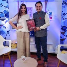 Amish Tripathi's new novel 'Suheldev And The Battle of Bahraich' releasing on July 16