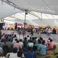 क्या सरकारी कर्मचारी राजस्थान में भाजपा का खेल बिगाड़ सकते हैं?
