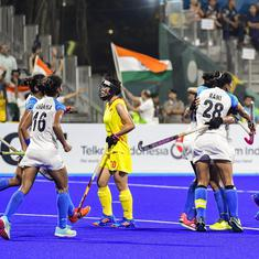Australian World Cup winner Glenn Turner to work with Indian women's hockey team strikers