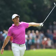 Golf: Rory McIlroy hoping rescheduling of calendar leads to Augusta Masters breakthrough