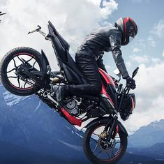 Bajaj NS 160 to sport a single-channel ABS, launch expected in October