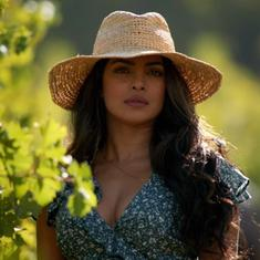 Priyanka Chopra-starrer 'Quantico' dropped due to poor ratings