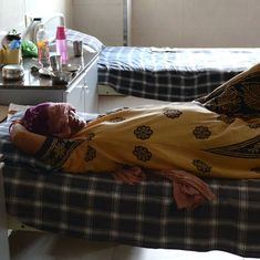 In the news: Gujarat's rising maternal mortality, abandoned babies in Hyderabad and more