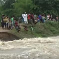 Videos: While most of India isn't watching, floods are wreaking havoc in the North-East