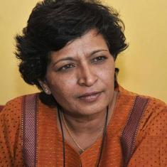 Gauri Lankesh murder: Investigation team arrests another suspect