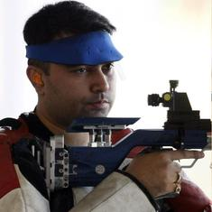 World Championship gives Indian shooters chance to bag early Olympic spots for Tokyo 2020
