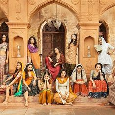 'Begum Jaan' soundtrack review: Doleful and dull