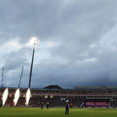 There are a number of on-going discussions: England board tight-lipped about 100-ball format