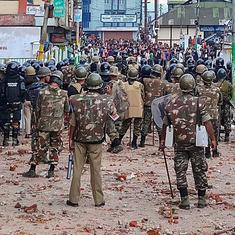 Khasi-Sikh clash shows Shillong remains a communal tinderbox, driven by tribal angst