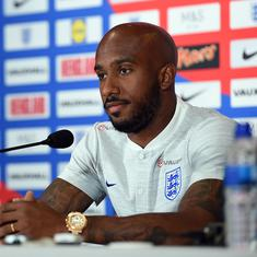 Delph returns to Russia after baby's birth, will join England squad ahead of quarters