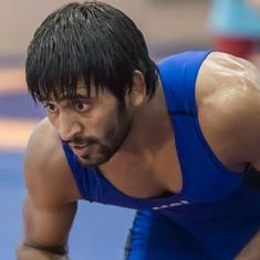I wouldn't have quit wrestling if not for him: Mentor Yogeshwar now seeks Olympic glory for Bajrang