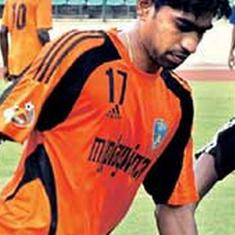 Kalia Kulothungan, former East Bengal and Mohun Bagan midfielder, dies in a road accident aged 40