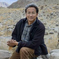 Psychiatrist Bharat Vatwani, engineer Sonam Wangchuk to receive Ramon Magsaysay awards