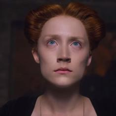 'Mary Queen of Scots' trailer: Saoirse Ronan and Margot Robbie go to war