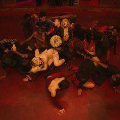 Gaspar Noe's 'Climax' wins top prize in Directors' Fortnight section at Cannes