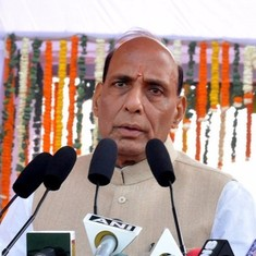 Rajnath Singh to attend SAARC meet in Pakistan next month