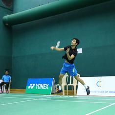 Lakshya Sen, Manjit-Dingku reach quarter-finals of Badminton Asia Junior Championships