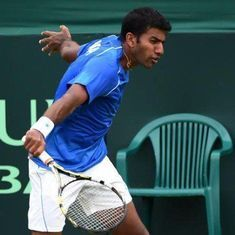 Miami Open: Rohan Bopanna and Pablo Cuevas lose opener to Nick Kyrgios and Matt Reid