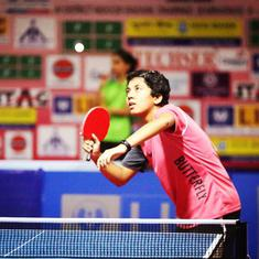 Table Tennis: Indians clinch 15 medals at Jordan junior and cadet Open