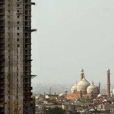 This study settles the Delhi versus Mumbai debate: The Capital's economy is streets ahead
