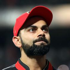 Preview: Kohli comes home as RCB look to keep play-off hopes alive against Delhi Daredevils