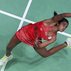 Badminton: We have very little time to prepare for Asian Games, says PV Sindhu