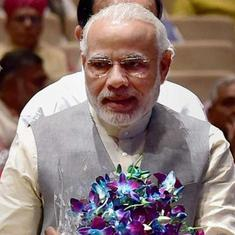 Narendra Modi has his task cut out for 2019 – and he is pulling out all stops. Will it work?
