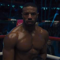 'Creed II' trailer: Creed and Drago take the ring once again
