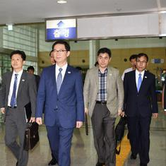 North and South Korea open first liaison office to improve communication