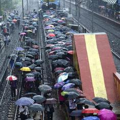 West Bengal: At least six people killed in rain-related incidents