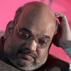 Afraid of a Mahagathbandhan in UP, Amit Shah attempted to strike deal with Rashtriya Lok Dal