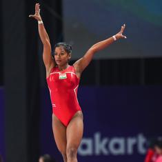 After top gymnasts skip trials, SAI to hold coaching camp ahead of World Championship