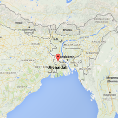 Bangladesh: Hindu priest hacked to death with machete