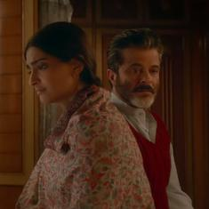'Ek Ladki Ko Dekha Toh Aisa Laga' teaser: Sonam Kapoor stars in a not-so-simple love story