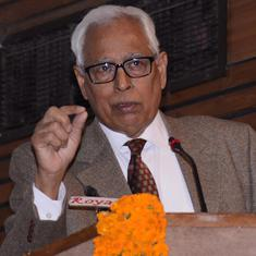 The big news: J&K governor calls all-party meeting in Srinagar on Friday, and nine other top stories