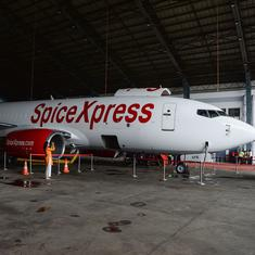 SpiceJet gets DGCA approval to conduct drone trials, will deliver essential goods in remote areas