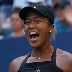 With spotlight on her after US Open win, Naomi Osaka working to be more mature
