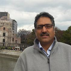 In Kashmir, Shujaat Bukhari was a bridge between young and old, militants and moderates