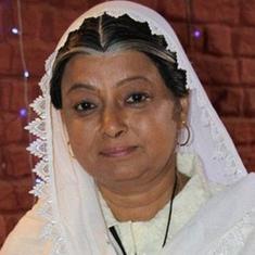 Veteran actor Rita Bhaduri dies at 62