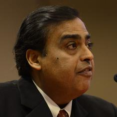 Top news: Reliance will invest in J&K and Ladakh, says Mukesh Ambani
