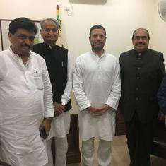 Should judges join politics? Abhay Thipsay's decision to join Congress revives the debate